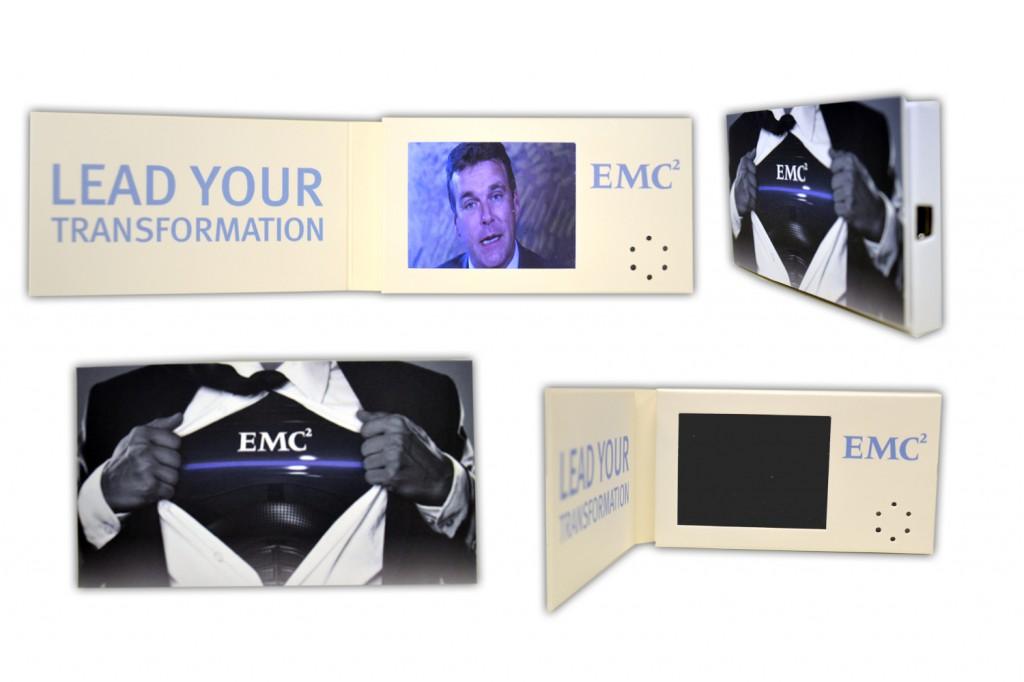 Micro Video Card